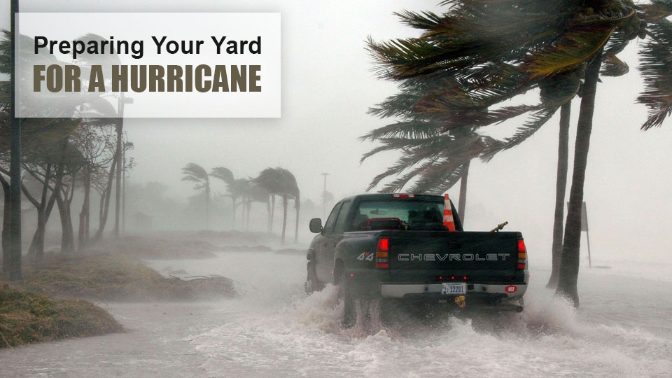 It is important that Lakeland residenAs a Lakeland, FL resident, it is important to know how to prepare your yard for hurricanes.