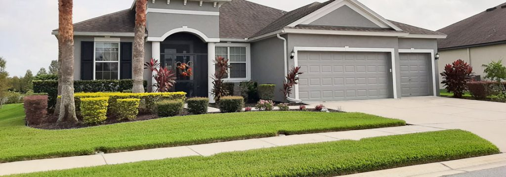 An example of a property we maintain in Lakeland, FL.