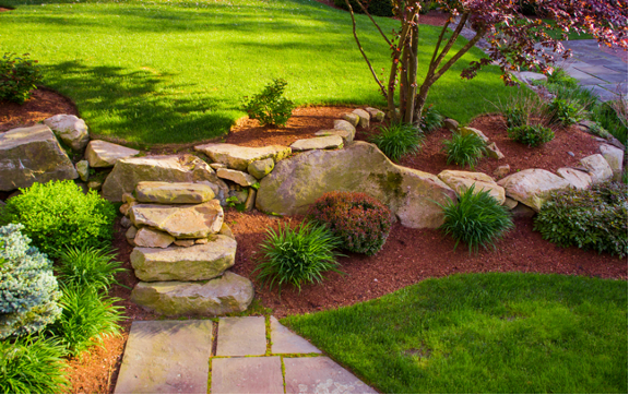 Landscaping contractor in Plant City, Florida